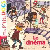 Stéphanie Ledu, Camille Roy, Le cinéma, Toulouse : Milan, 2012.