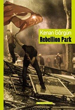 Kenan Görgün, Rebellion park, La Roque d'Anthéron : Vents d'ailleurs, 2014.