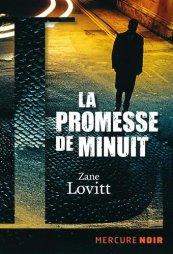 Zane Lovitt, La promesse de minuit : dix affaires de John Dorn, Paris : Mercure de France , 2014.