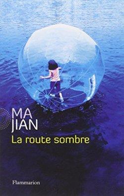 Ma Jian, La route sombre, Paris : Flammarion, 2014.