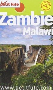 Dominique Auzias, Jean-Paul Labourdette, Zambie, Malawi, Paris : Nouvelles éditions de l'Université, 2014.