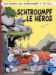 Alain Jost, Thierry Culliford, Schtroumpf le héros, Bruxelles : Editions du Lombard, 2015.