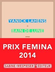 Yanick Lahens, Bain de lune, Paris : Sabine Wespieser Editeur, 2014.