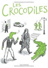 Thomas Mathieu, Les crocodiles : témoignages sur le harcèlement et le sexisme ordinaire, Bruxelles : Le Lombard, 2014.