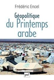 Frédéric Encel, Géopolitique du printemps arabe, Paris : Presses Universitaires de France, 2014.