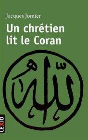 Jacques Jomier, Un chrétien lit le Coran, Paris : Les Éditions du Cerf, 2015.