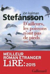 Stefànsson