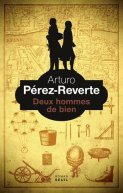 Pérez-Reverte