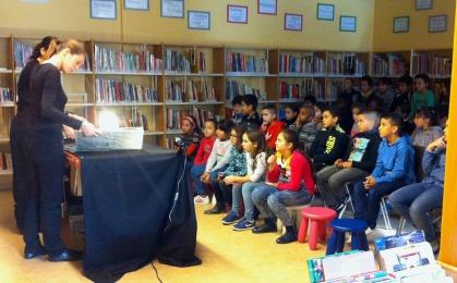 2016 Salle de lecture Jeunesse 3